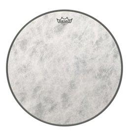 "Remo Remo Ambassador Fiberskyn Bass Drum Head 18"""