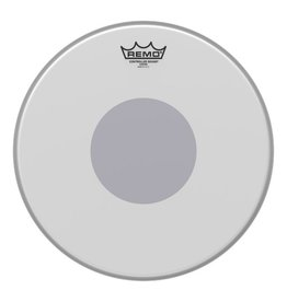 Remo Remo Controlled Sound Coated Bottom Black Dot Drum Head 14""