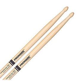 Promark Baguettes de caisse claire Promark 55A Forward Balance .580po Teardrop Tip