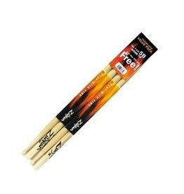Zildjian Zildjian 4 pairs for the price of 3 5B Drum Sticks
