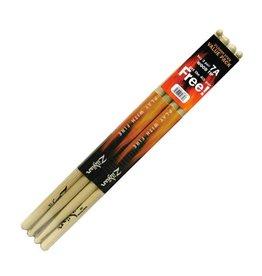 Zildjian Zildjian 4 pairs for the price of 3 7A Drum Sticks