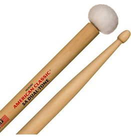 Vic Firth Vic Firth 5A Drum Sticks Dual Tone