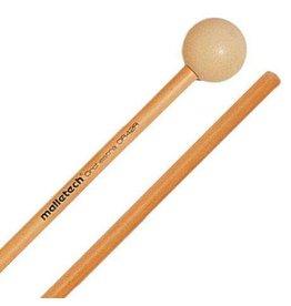 Malletech Baguettes de xylophone Malletech Orchestre 42R (rotin)