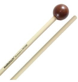 Malletech Baguettes de xylophone Malletech Orchestre 39R (rotin)