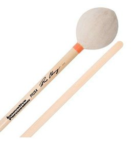 Innovative Percussion Baguettes de marimba Innovative Percussion Pius Cheung Medium Dure Generale PIUS4