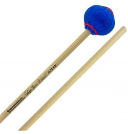 Innovative Percussion Baguettes de marimba Innovative Percussion Zivkovic Series NJZ4R rotin medium