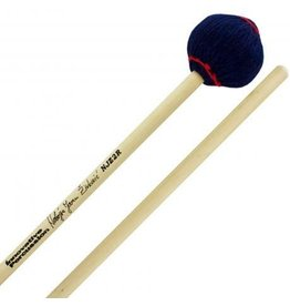 Innovative Percussion Baguettes de marimba Innovative Percussion Zivkovic Series NJZ2R rotin tres douce