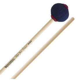 Innovative Percussion Baguettes de marimba Innovative Percussion Zivkovic Series NJZ2 (medium douce)