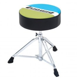 Ludwig Ludwig Atlas Classic Round Drum Stool LAC49TH