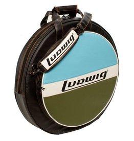 Ludwig Ludwig Atlas Cymbal Bag 24in LXC2BO