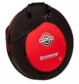 Ludwig Ludwig Atlas Pro Cymbal Bag 24in LXC2AP