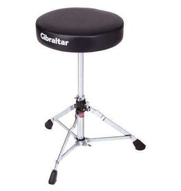 Gibraltar Gibraltar 5608 Single Braced Drum Throne Round Seat