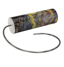 Remo Remo Thunder Tube Starry Night 7X2.32""