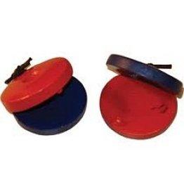 Mano Castagnettes Mano Percussion (paire)