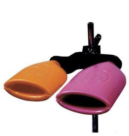 Latin Percussion LP Double Sambago Bell