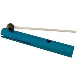 Latin Percussion Cloche Vibra-Tone LP Standard bleu