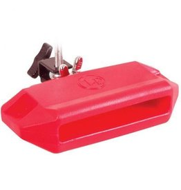 Latin Percussion Jam block LP rouge