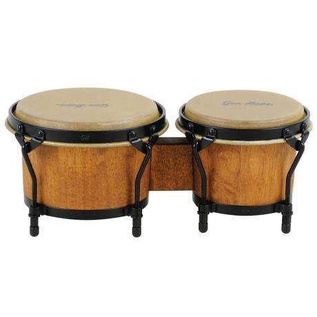 Gon Bops Bongos Gon Bops Mariano Series bongos 7po et 8.5po
