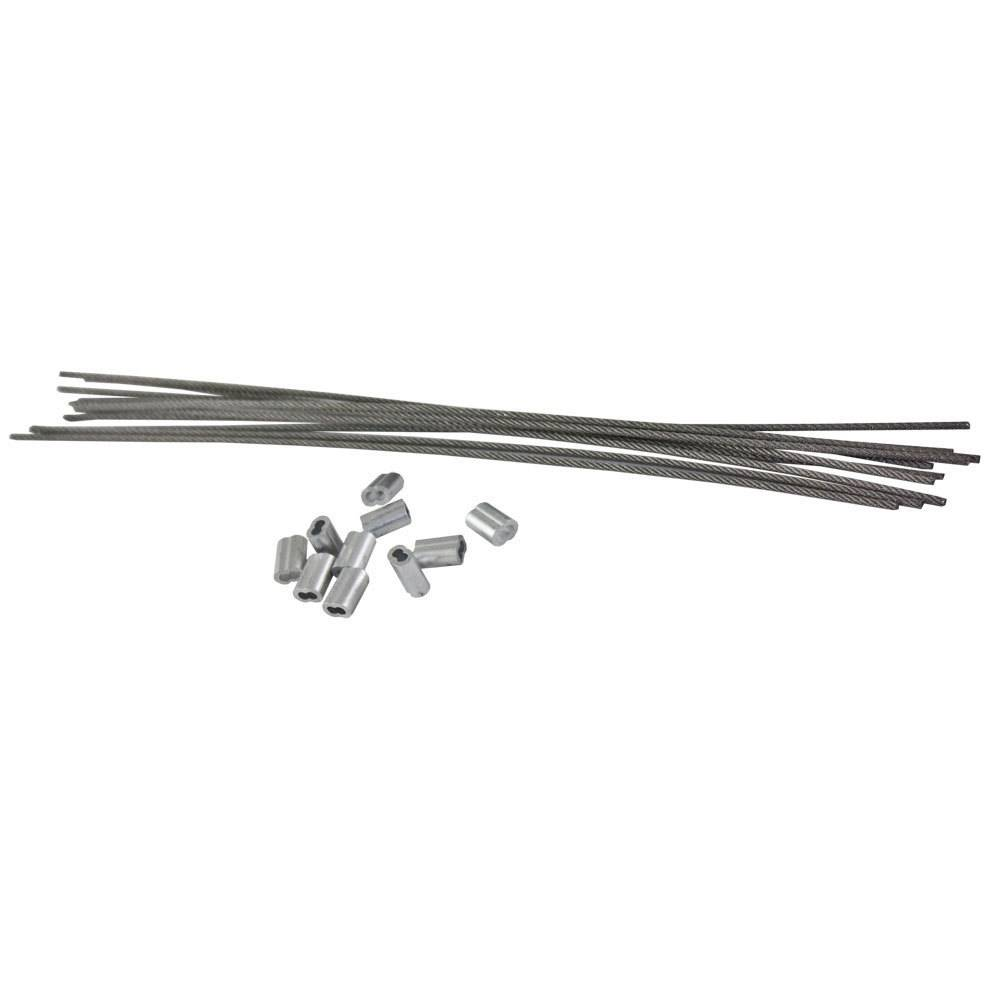 Musser Musser Chime Replacement Cable Kit E4727T