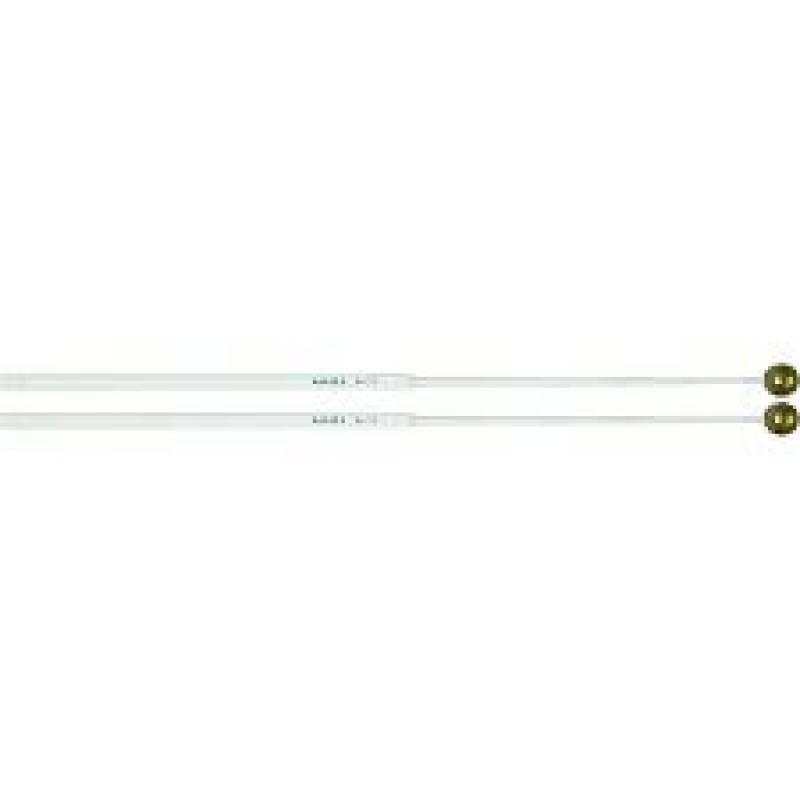 Musser Musser Glockenspiel Mallets Brass M14
