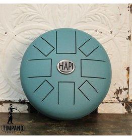 Hapi drum Hapi Drum Origin-Aqua teal D akebono