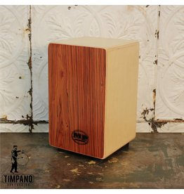 Mano Mano Junior Cajon Rosewood Finish
