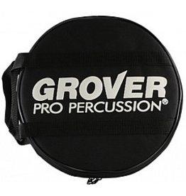 Grover Étui de tambourine Grover 8po