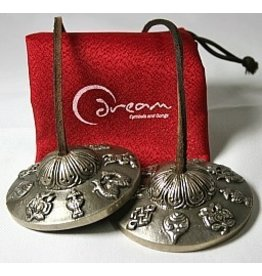 Dream Dream Timsha Extra Large Finger Cymbals