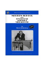 Alfred Music Modern School for Xylophone, Marimba, Vibraphone