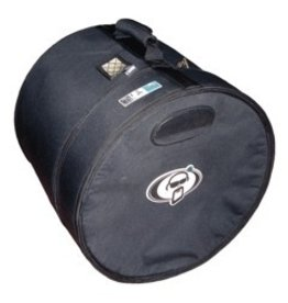 Protection Racket Étui de grosse caisse Protection Racket 22X16po