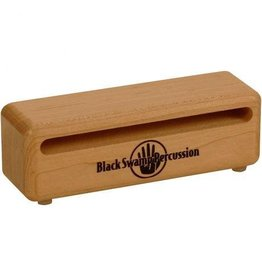 Black Swamp Percussion Wood Block Black Swamp très petit