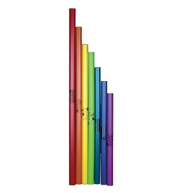 Boomwhackers Boomwhackers do majeur diatonique octave grave