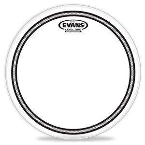 Evans Peau résonnante Evans EC Clear 10po
