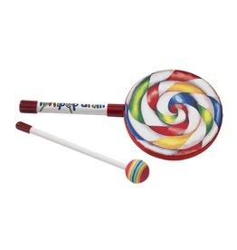 Remo Remo Lollipop Drum 6po