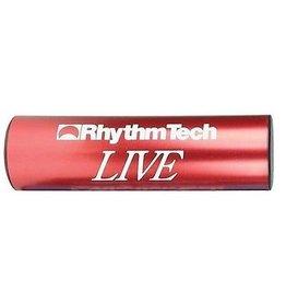 Rhythm Tech Rhythm Tech Live Shaker Red