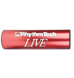 Rhythm Tech Shaker Rhythm Tech Live rouge