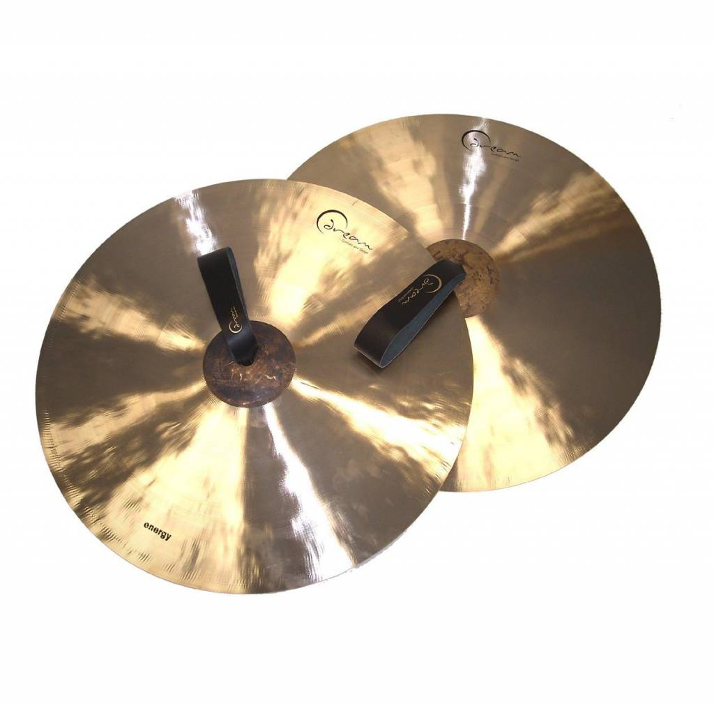 Dream Cymbales frappées Dream Energy Orchestral 21po