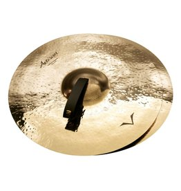 Sabian Cymbales frappées Sabian Artisan Traditional Symphonic X Dark M 20po