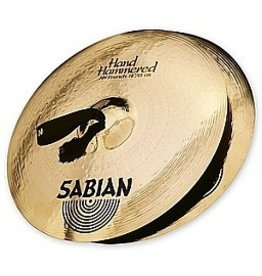 Sabian Cymbales frappées Sabian HH Viennese 18po