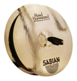 "Sabian Sabian HH Viennese Hand Crash Cymbals 20"""