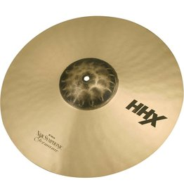 Sabian Cymbales frappées Sabian HHX New Symphonic Germanic 18po
