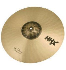 "Sabian Sabian HHX New Symphonic Hand Crash Cymbals 20"""