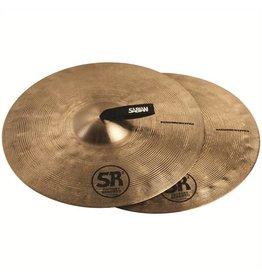 """Sabian Sabian SR2 Medium Hand Crash Cymbals 20"""""""