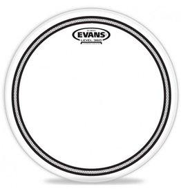 Evans Peau résonnante Evans EC Clear 18po