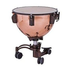 Adams Adams Revolution Timpani smooth Copper with Fine Tuner 29in