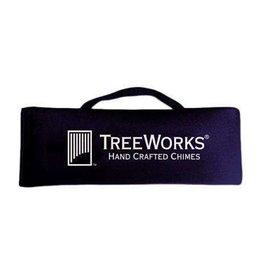Treeworks Étui de carillon tubulaire Treeworks Large