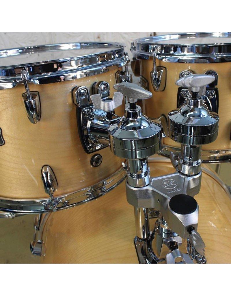 yamaha yamaha stage custom birch drum set 22 10 12 16 14 snare and tom holder timpano. Black Bedroom Furniture Sets. Home Design Ideas