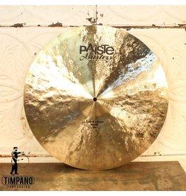 Paiste Cymbale ride Paiste Masters Dark Crisp 20po