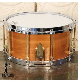 Noble & Cooley Caisse claire Noble & Cooley SS Classic Cherry 14X7po