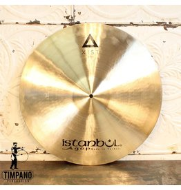 Istanbul Agop Istanbul Agop Xist Natural Ride Cymbal 20in